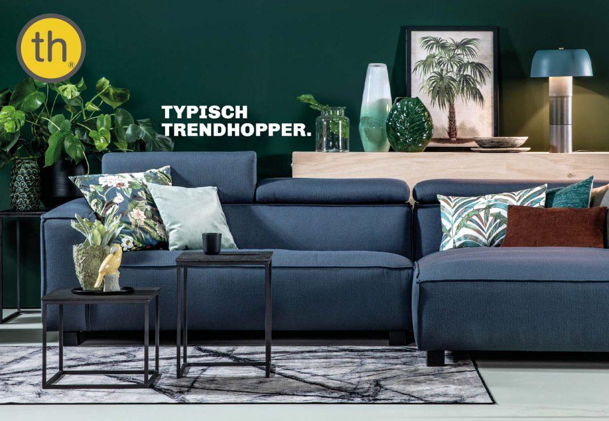 Botanical Trend | Trendhopper