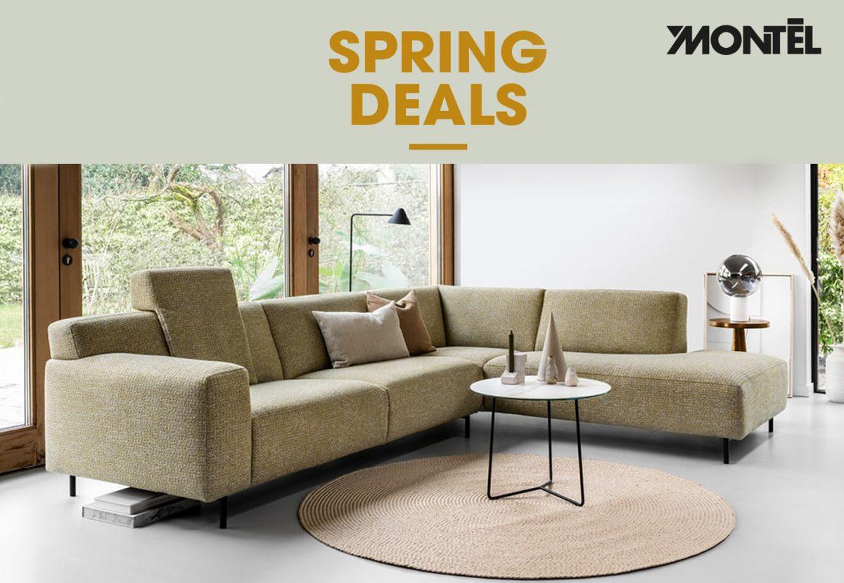 Spring Deals | Montèl