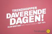 Trendhopper | Daverende Dagen
