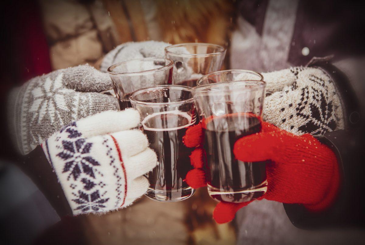 Kerst traktatie op Woonboulevard Oldenzaal!