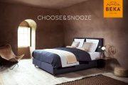 Choose & Snooze | Beka