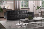 Natuzzi Editions | Comfort Days