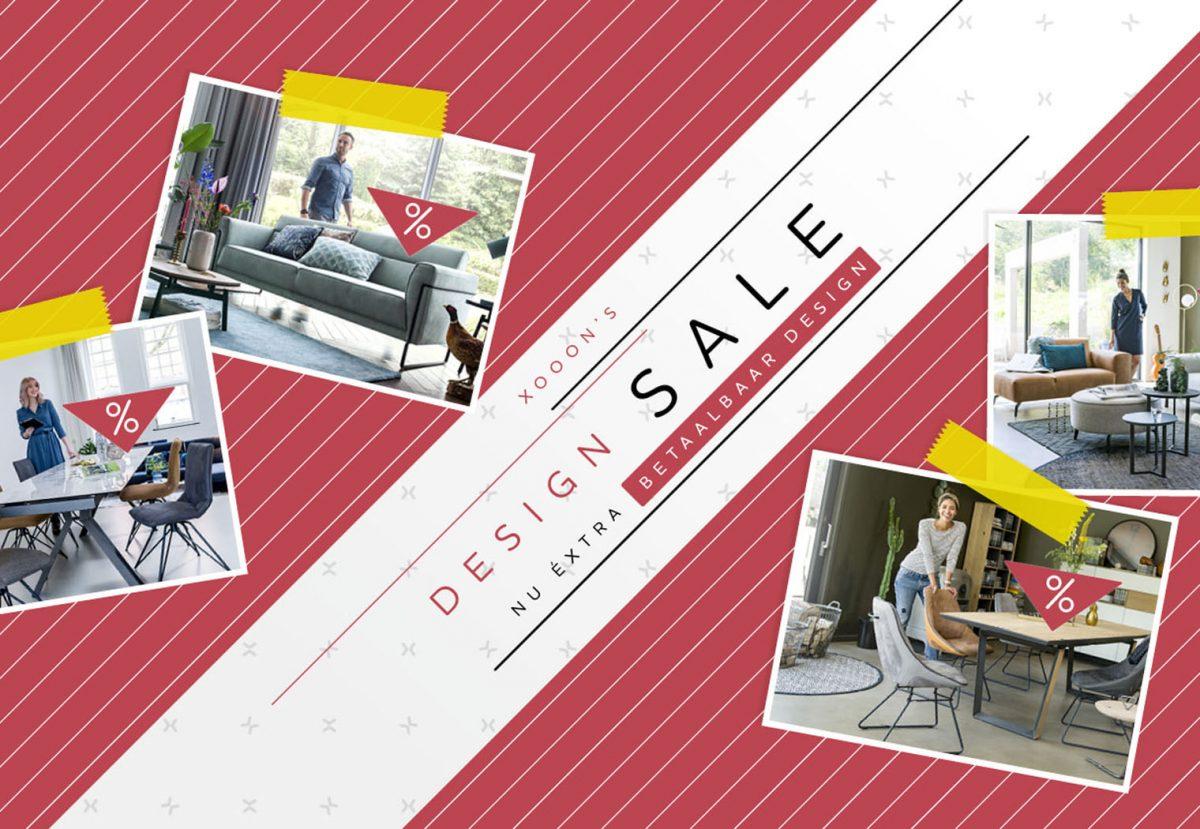 XOOON | Design Sale