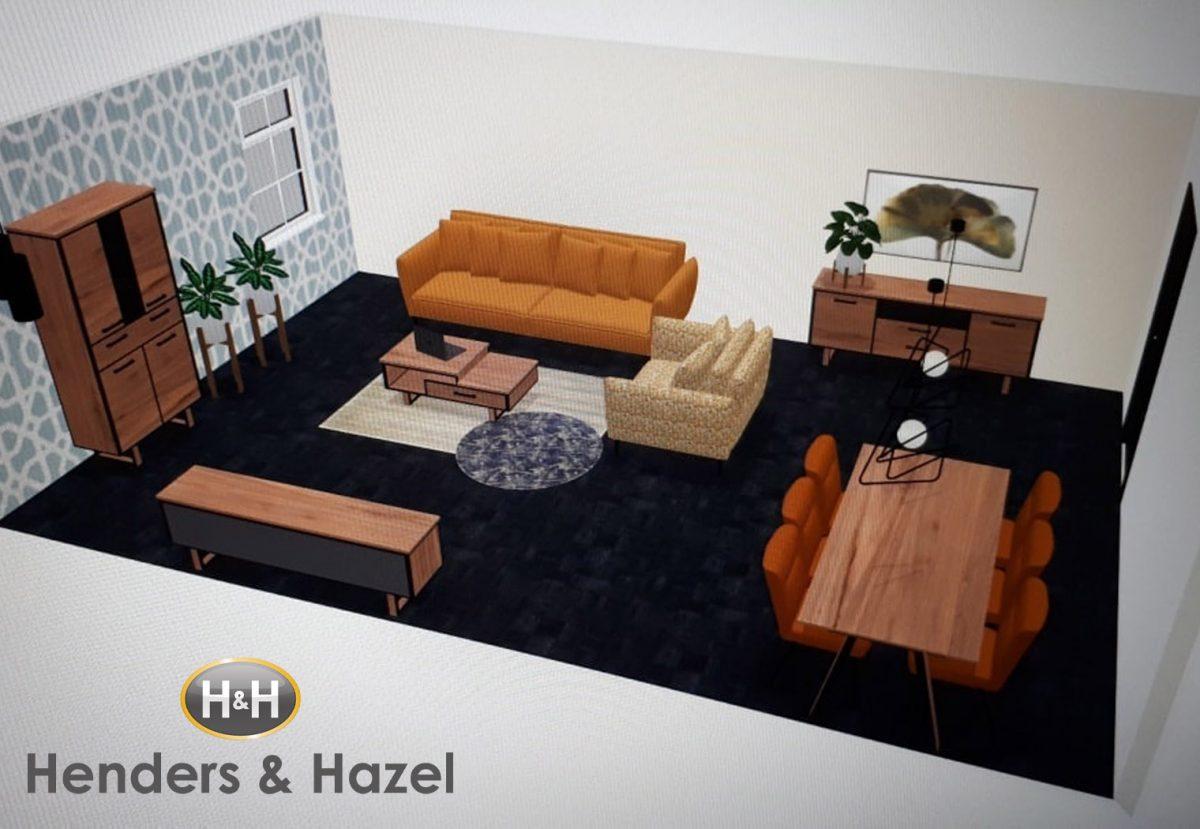 Nieuw: Roomplanner | Henders & Hazel