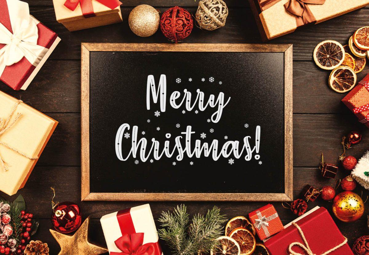 Speciale openingstijden rondom Kerstmis!🎄