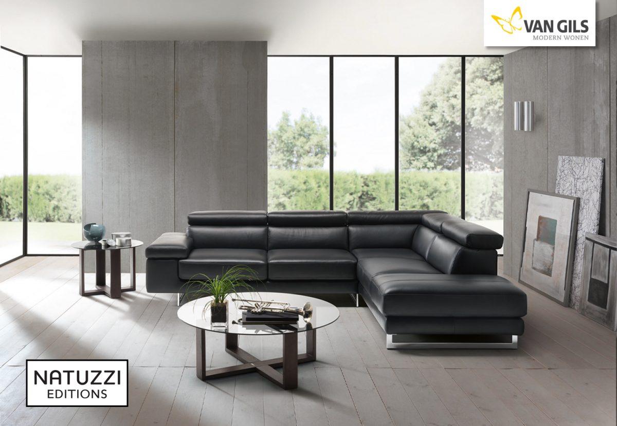 Natuzzi Editions | When design meets comfort