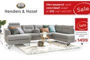 Henders & Hazel | SALE